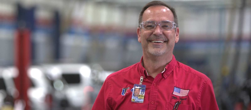 7 Reasons We're Thankful for UTI Instructors