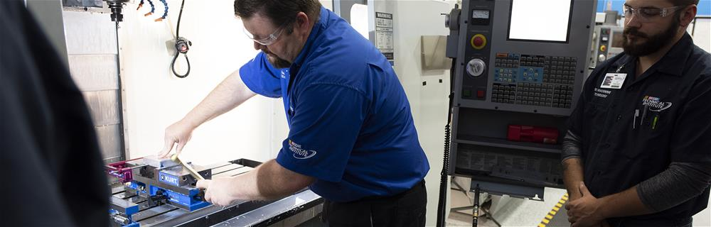 8 Signs You Might Enjoy Working as a CNC Machinist