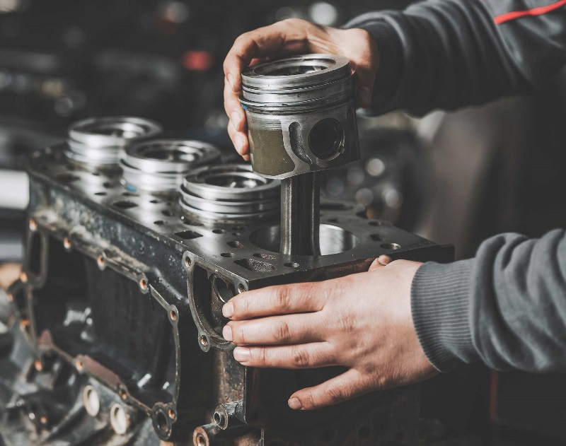 Ignition timing is an important process that plays a big role in the performance of an engine.