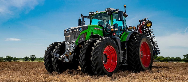 Agricultural Mechanic Training at Fendt Technician Academy