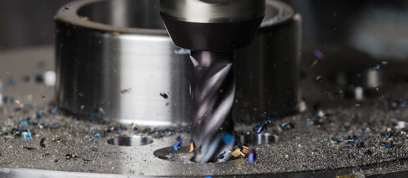 Introduction to CNC Milling