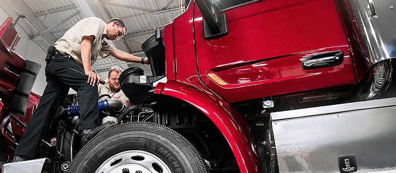 Ranking the Highest Paying Diesel Mechanic Salaries in the U.S.