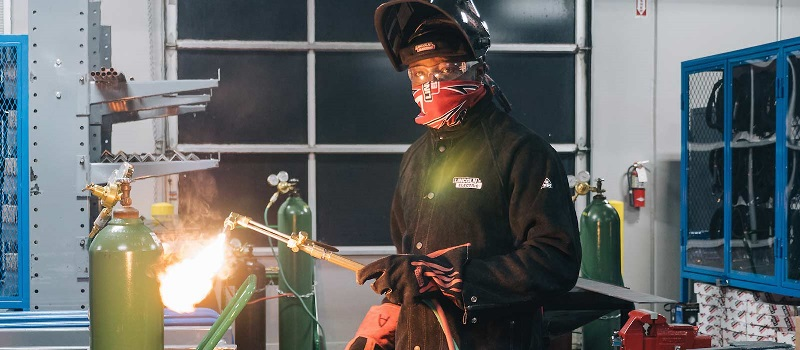 Skills Needed to Be a Welder