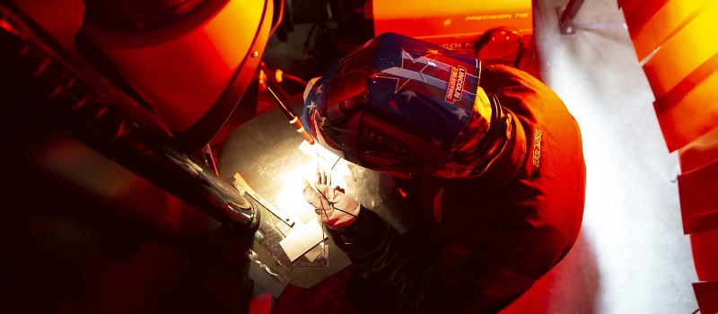 The Differences Between Welding, Brazing and Soldering