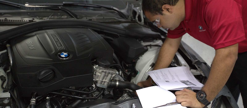 What Are Direct Injection Engines?