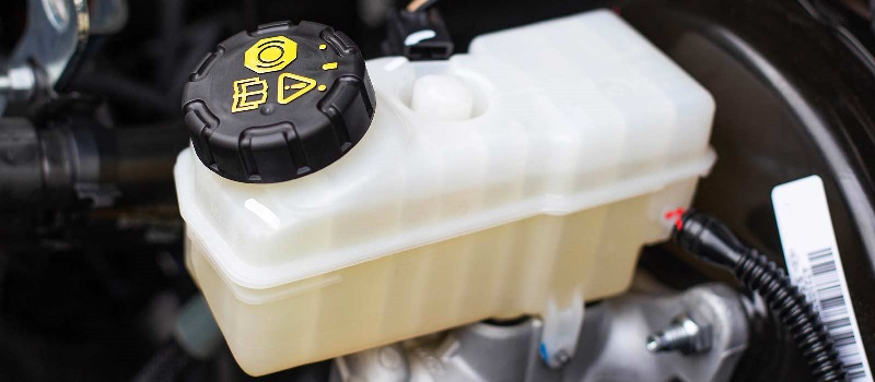 What Is Brake Fluid?