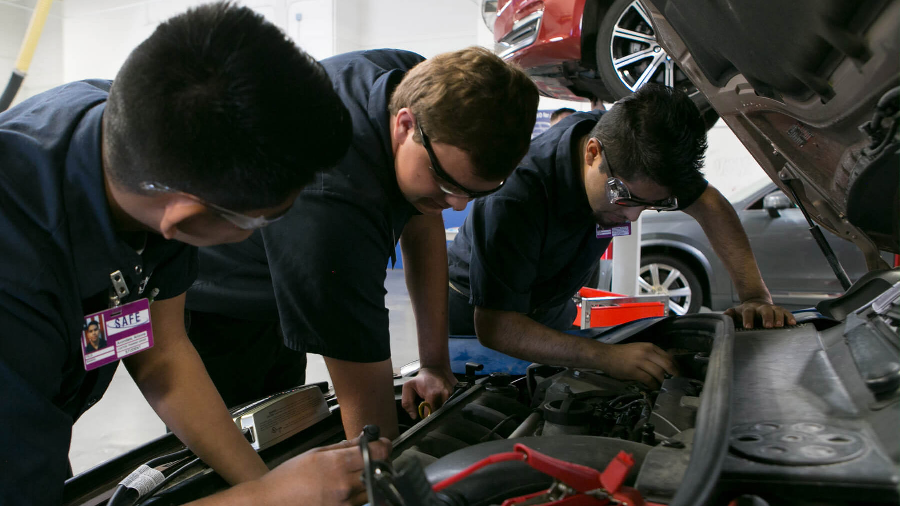 Specialized Training_4x3_Volvo_Courses_Battery Test